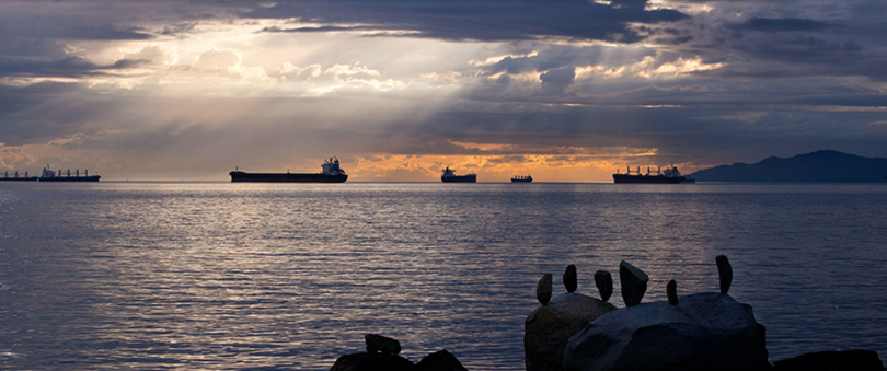 Addressing financial challenges of sustainable shipping